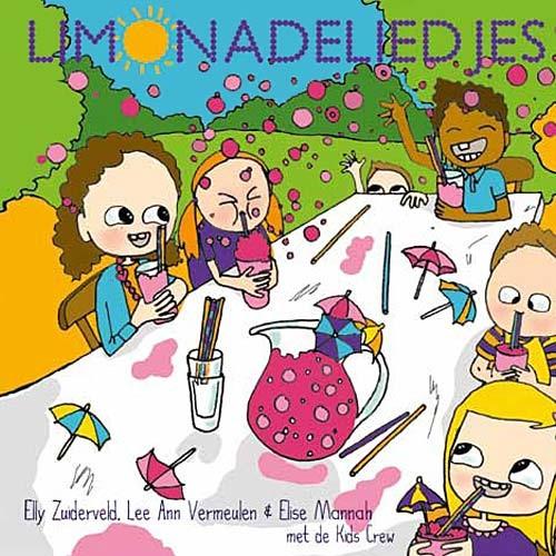 Limonadeliedjes (CD)