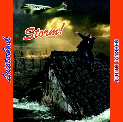 Storm (CD)