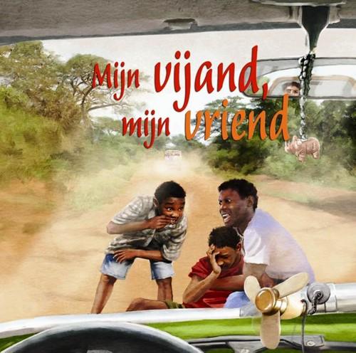 Mijn vijand, mijn vriend (CD)
