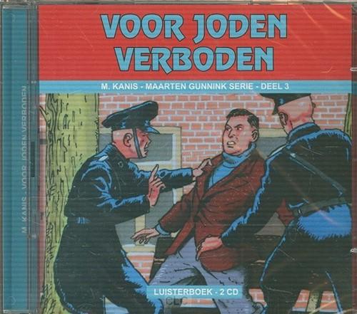 Voor Joden verboden (CD)