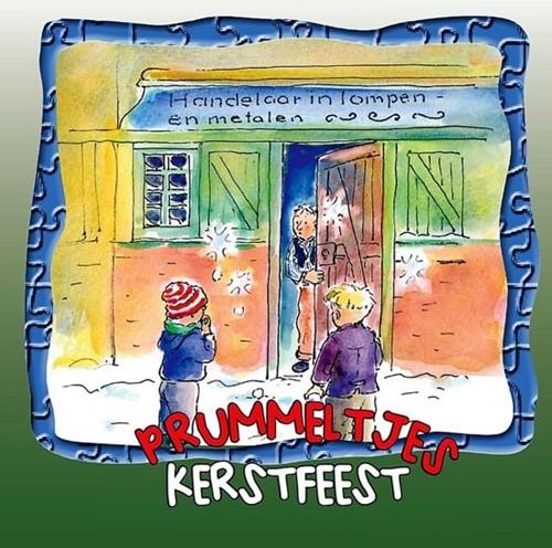 Prummeltjes Kerstfeest (CD)