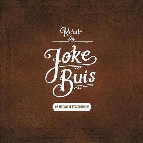 Kerst bij Joke (CD)