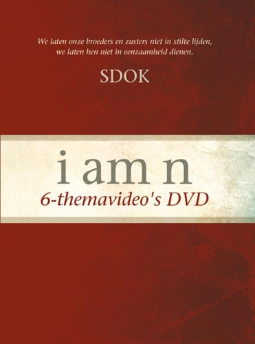 I am n (DVD-rom)