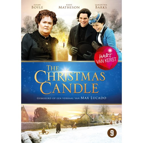 The Christmas Candle (DVD-rom)