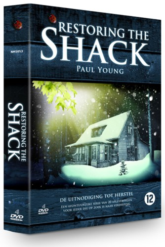 Restoring The Shack (DVD)