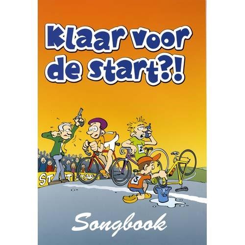 Klaar voor de start?! (Paperback)