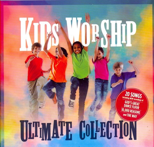 Ultimate collection (CD)