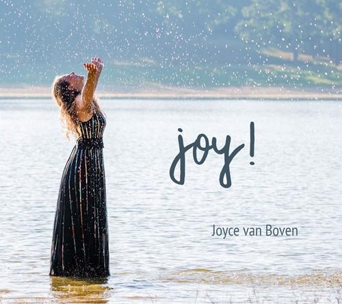 Joy! (CD)
