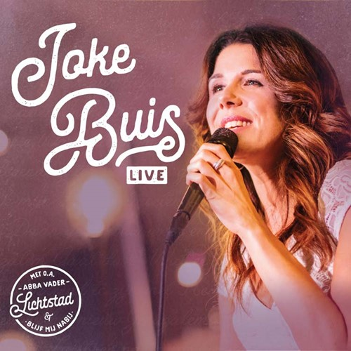 Joke Buis Live (CD)