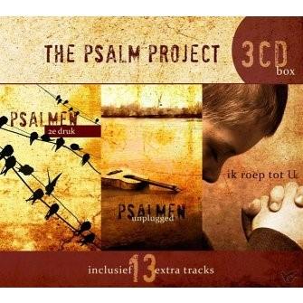 2e druk/unplugged/ik roep tot U (CD)