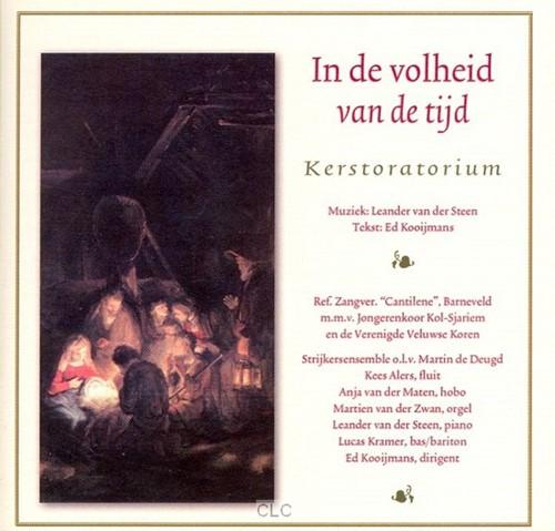 In De Volheid Van De Tijd (CD)