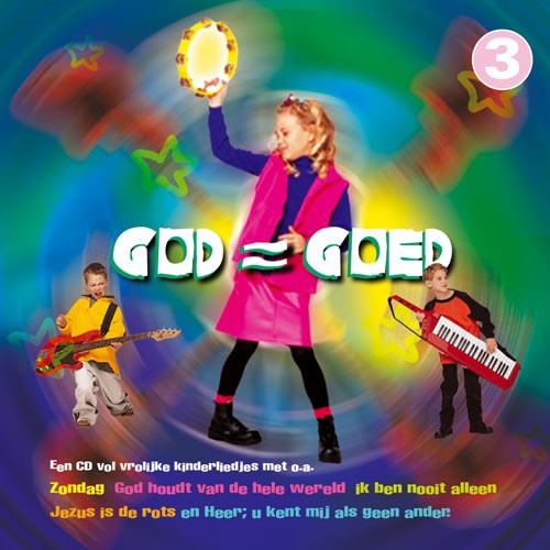 God=goed (CD)