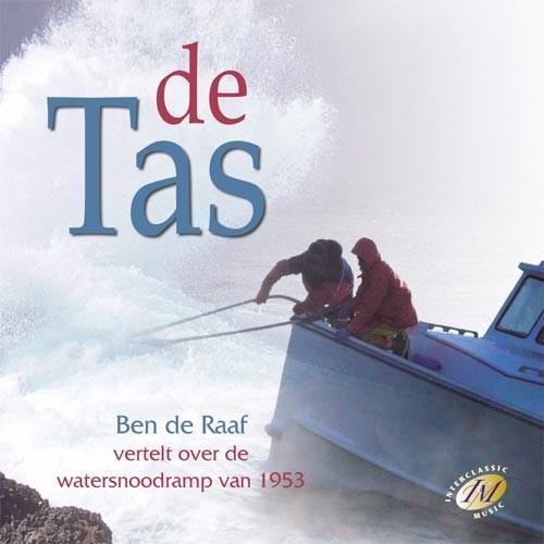 De tas (CD)