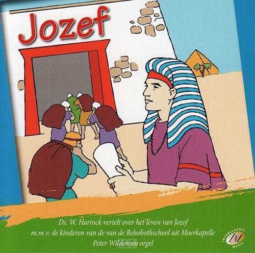 Jozef (CD)