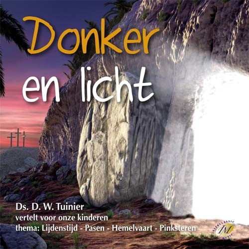 Donker en licht (CD)