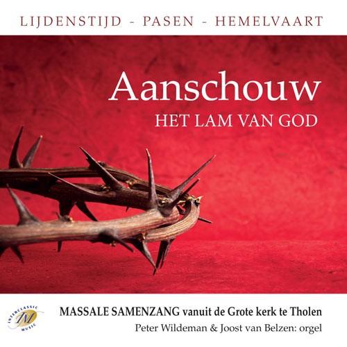 Aanschouw het Lam van God (CD)
