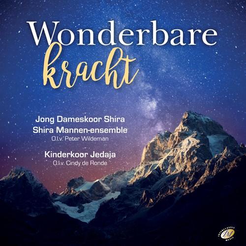 Wonderbare Kracht (CD)