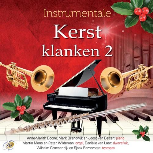 Instr. Kerstklanken 2 (CD)