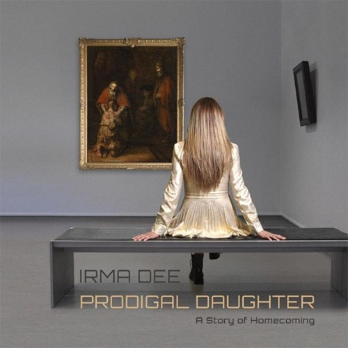 Prodigal Daughter (CD)