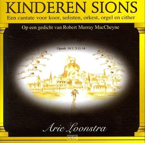 Kinderen Sions (CD)