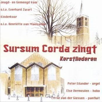 Sursum Corda zingt kerstliederen (CD)