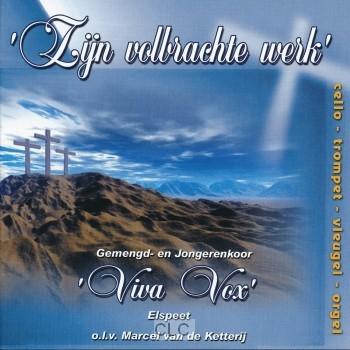 Zijn Volbrachte Werk (CD)