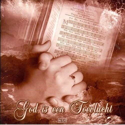 God Is Een Toevlucht (CD)
