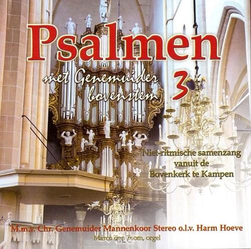 Psalmen met bovenstem 3 (CD)