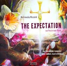 The Expectation - Van passie naar P (CD)