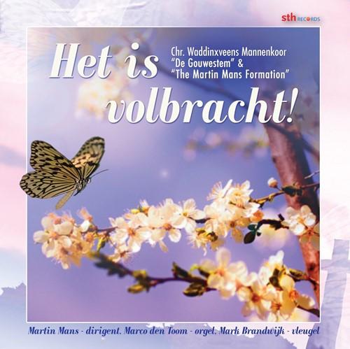 Het is volbracht (CD)
