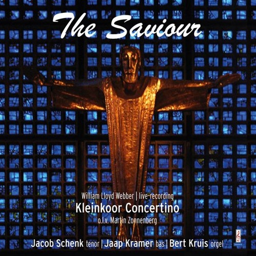 The Saviour (CD)