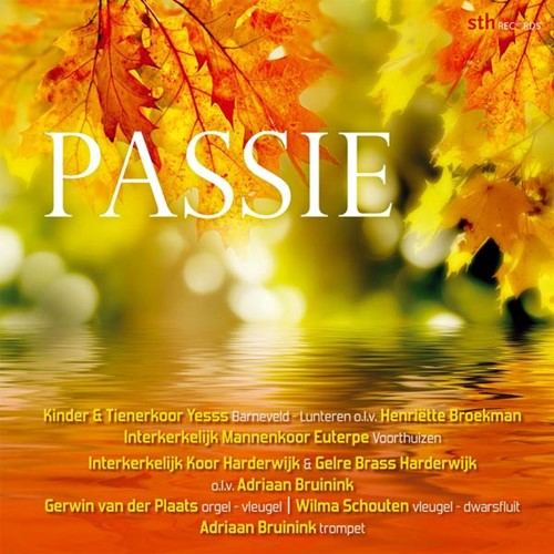 Passie (CD)