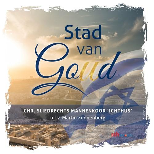 Stad van Goud (CD)