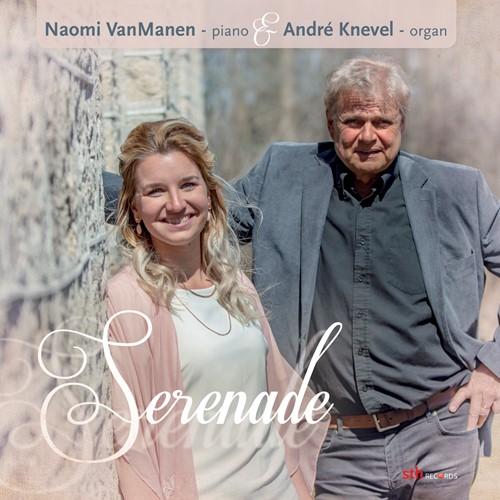 Serenade (CD)