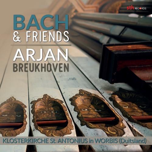 Bach & Friends (in Worbis) (CD)