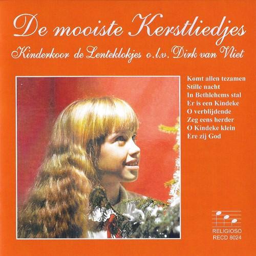 De mooiste Kerstliedjes (CD)