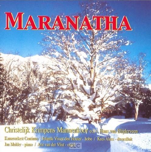 Maranatha (CD)