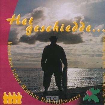 Het Geschiedde (CD)