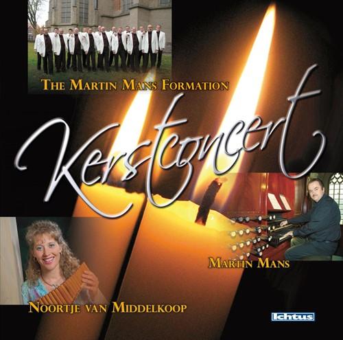 Kerstconcert (CD)