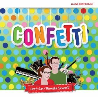 Confetti (CD)