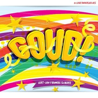 Goud (CD)