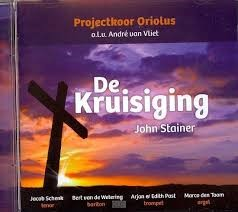 De kruisiging (CD)