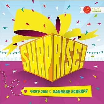 Surprise (CD)