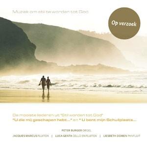 Muziek om stil te worden tot God (CD)