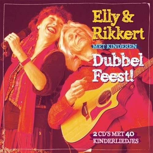 Dubbelfeest (CD)