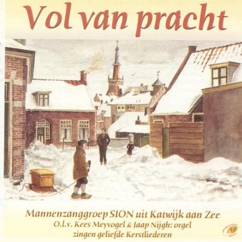 Vol van pracht (CD)