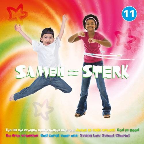 Samen=sterk (CD)