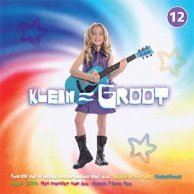Klein=groot (CD)