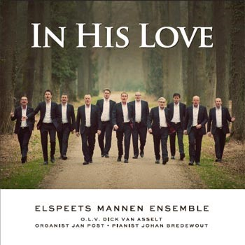 In His love (CD)