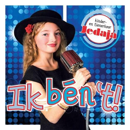 Ik ben het (CD)